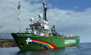 greenpeace image