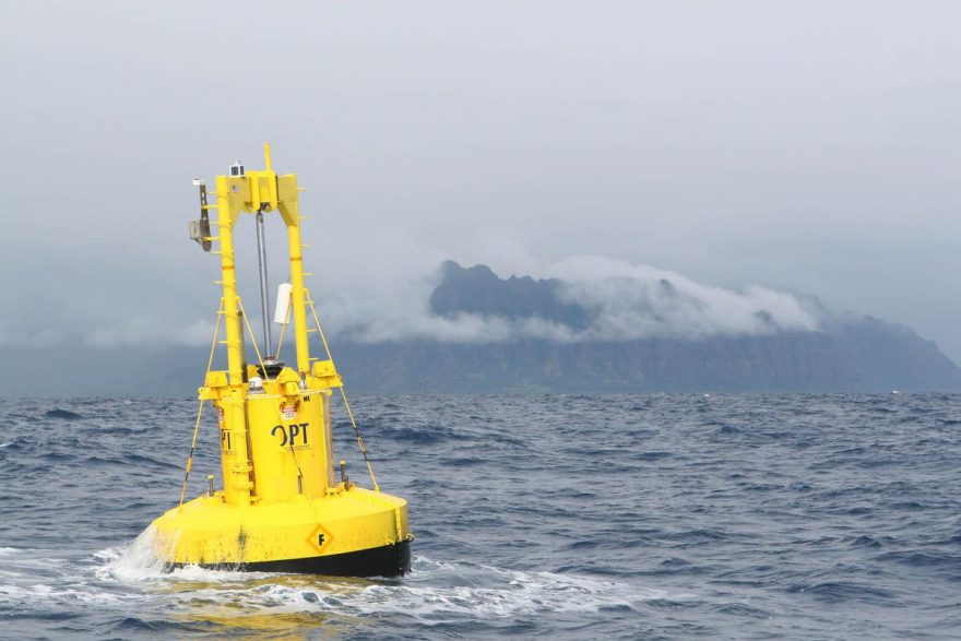 Big-buoy