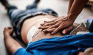 การปฐมพยาบาล CPR คืออะไร