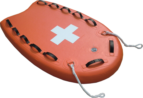 Water-rescue-board